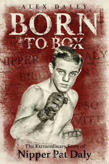 Born to Box cover